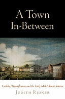 Pdf A Town In-Between