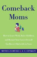 Comeback Moms