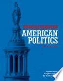 Understanding American Politics  Second Edition