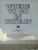 Where to Go in Britain