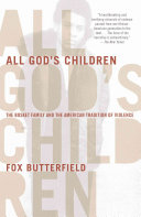 All God's Children ebook