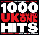 1,000 UK Number One Hits