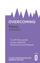 Overcoming Panic  2nd Edition