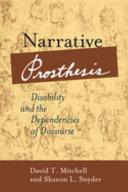 Narrative Prosthesis