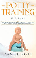Potty Training in 5 Day Book PDF