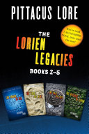 The Lorien Legacies  Books 2 5 Collection