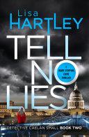 Tell No Lies Pdf/ePub eBook