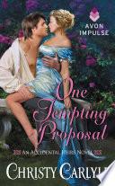 One Tempting Proposal Book PDF
