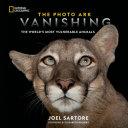 Photo Ark Vanishing