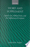 Word And Supplement