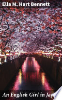 An English Girl in Japan Book