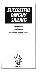 Successful Dinghy Sailing
