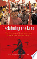 Reclaiming the Land Book