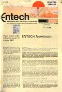 Entech Book