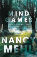 Mind Games (Kaely Quinn Profiler Book #1) [Pdf/ePub] eBook