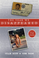 The Year We Disappeared Book
