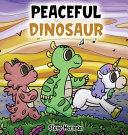 Peaceful Dinosaur