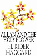 Pdf Allan and the Holy Flower
