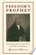 Freedom   s Prophet Book