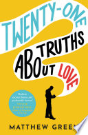 21 Truths About Love Book