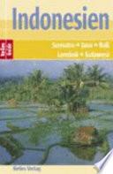 Indonesien - Sumatra, Java, Bali, Lombok, Sulawesi