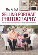 The Art of Selling Portrait Photography