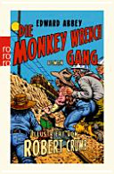 Die Monkey-Wrench-Gang