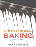 Professional Baking 6E with Wp Book