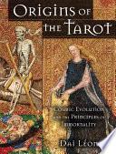 Origins of the Tarot