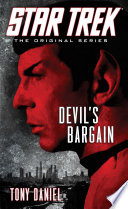 Star Trek  The Original Series  Devil s Bargain