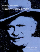 HMM the Buddy Ebsen Collection Catalog (#688 Auction) ebook