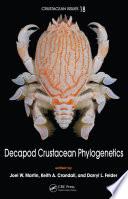 Decapod Crustacean Phylogenetics