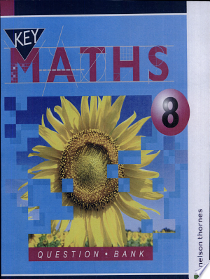 Download Key Maths Books - RDFBooks