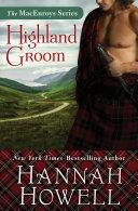 Highland Groom