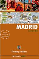 Guida Turistica Madrid Immagine Copertina