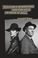 William S. Burroughs and the Cult of Rock 'n' Roll Pdf/ePub eBook