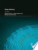 """Stage Makeup"" by Richard Corson, James Glavan, Beverly Gore Norcross"