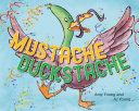 Mustache Duckstache Pdf/ePub eBook