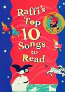 Raffi s Top 10 Songs to Read Book PDF