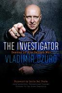 The Investigator Pdf/ePub eBook