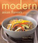 Modern Asian Flavors