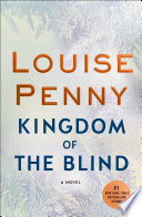 link to Kingdom of the blind in the TCC library catalog