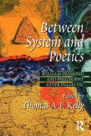Between System and Poetics Pdf/ePub eBook