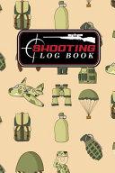 Shooting Log Book