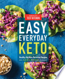 Easy Everyday Keto Book PDF