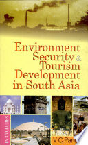 Environment  Security and Tourism Development in South Asia  Tourism development in South Asia
