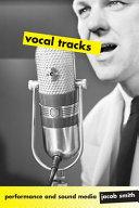 Vocal Tracks Book