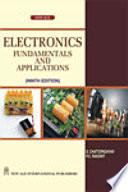 Electronics Fundamentals And Applications Book PDF