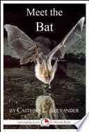 Meet the Bat Book