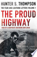 The Proud Highway Book